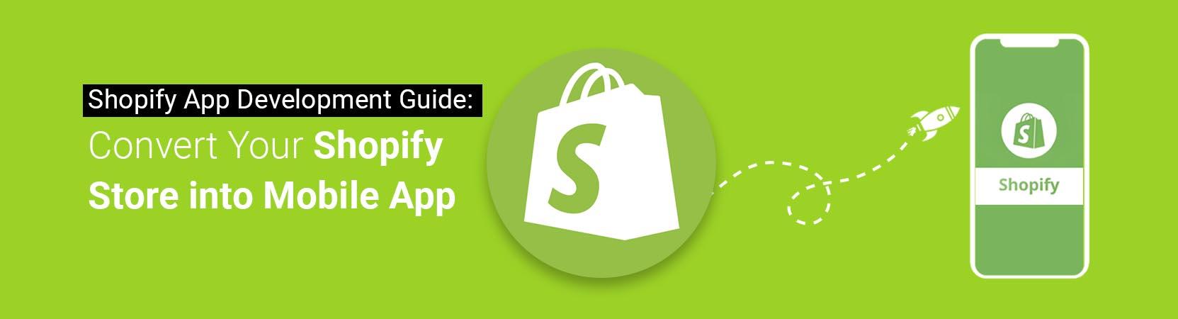 shopify app development guide