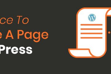 duplicate a page on wordpress