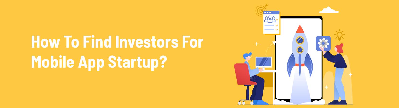 app investors