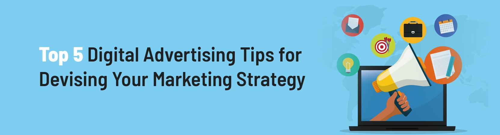 digital adverstising tips