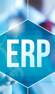ERP Enterprise Resource Planning Company